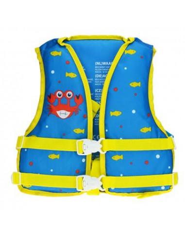 Kinder Zwemvest Krab