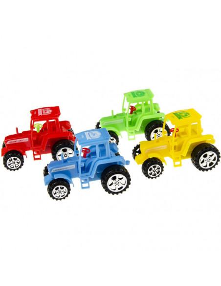 Tractor Klein