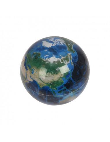 Wereldbol Draaiend