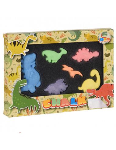 Krijtset Dinosaurus