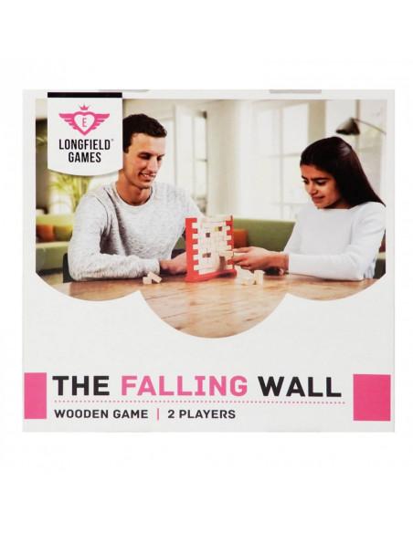 De vallende muur