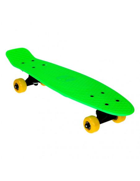 Skateboard Groen, 55cm