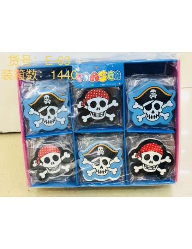 Gom piraat pp